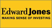 Edward Jones, Albany